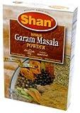 Shan Zafarani Garam Masala Powder - 50g
