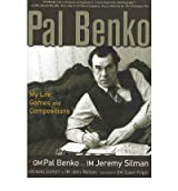 Pal Benko: My Life, Games, and Compositions [ PAL BENKO: MY LIFE, GAMES, AND COMPOSITIONS ] by Benko, Pal (Author) Feb-01-2004 [ Hardcover ]