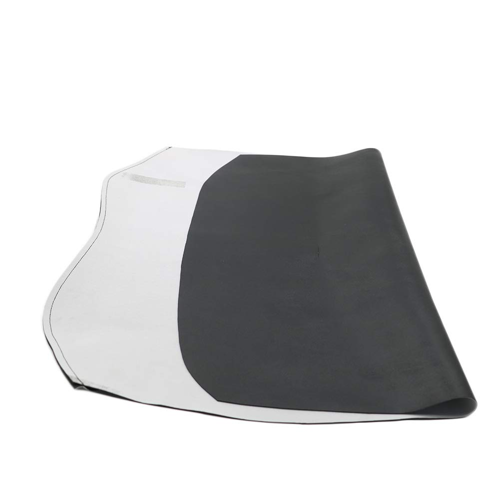 Freedom County ATV FC149 Black Replacement Seat Cover for Honda TRX400EX 99-07