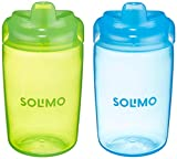 Amazon Brand - Solimo Hard Spout Cup