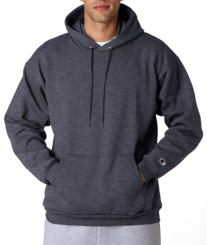Champion Gris Chiné 50 s700 Anthracite 50 Mens Ecosmart Hood Pullover rxUw0rqna