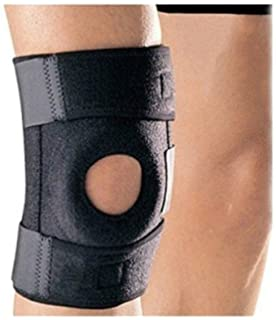 bd2a0c0107 XX-Large , Black : McDavid 429 Knee Brace with Polycentric Hinges ...