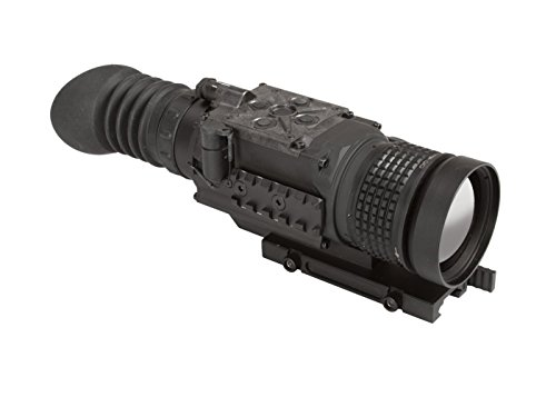 Armasight by FLIR Zeus 336 3-12x50mm Thermal Imaging Rifle Scope with Tau 2 336x256 17 micron 30Hz Core