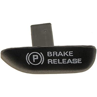 Dorman 74449 Parking Release Handle: Automotive