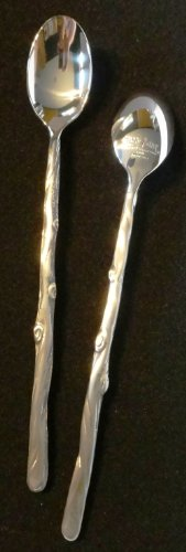 Harry Potter Long-Handled Wand Sculpted Spoon