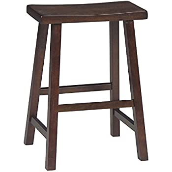 International Concepts 1S61-682 Saddle Seat Barstool Walnut 24   sc 1 st  Amazon.com & Amazon.com: Winsome Saddle Seat 24-Inch Counter Stool Walnut ... islam-shia.org