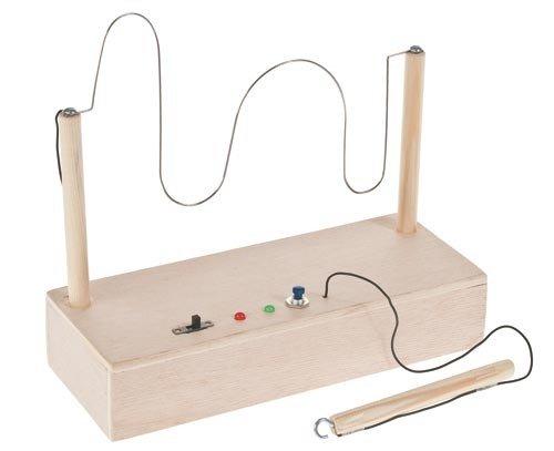 4260378533708 EAN - Heißer Draht Geschicklichkeitsspiel Mit Box ...