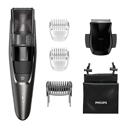 Philips Norelco Beard Trimmer Series 7500, BT7515/49 ()