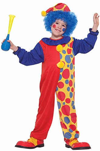 Forum Novelties Child's Value Clown