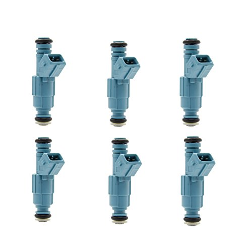 0280155777 Flow Matched Fuel Injections Injectors Nozzle for