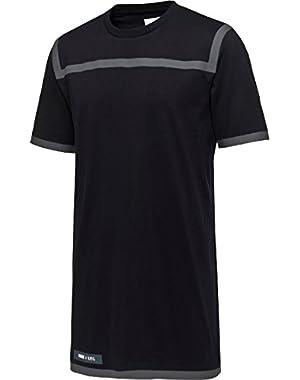 Men's X UEG T-Shirt Black 571713 01