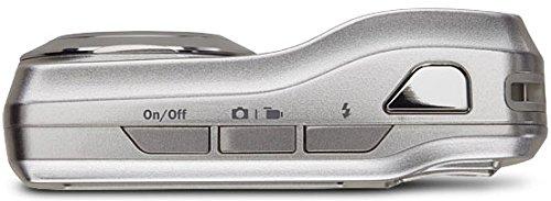 Kodak Easyshare C122 8.1MP Digital Camera 2.4'' 8939688