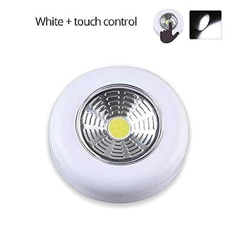 Amazon.com: AmmToo - Lámpara de noche con sensor de ...