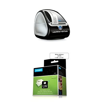 DYMO LABELWRITER 450 TÉLÉCHARGER