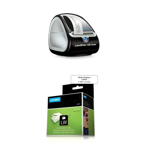 Dymo labelwriter products jodyshop for Best home office electronics