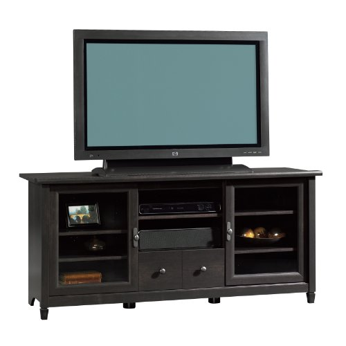 Sauder Water Entertainment Credenza Estate product image