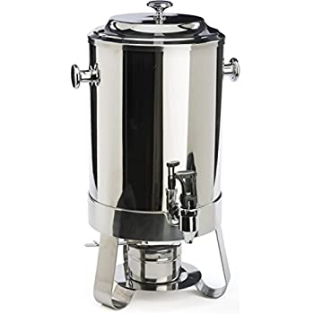 Amazon Com 14l 3 7 Gal Stainless Insulated Beverage