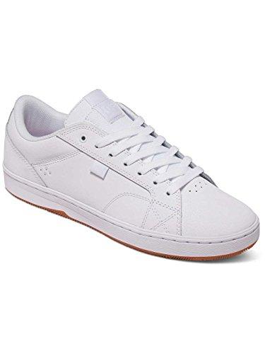 Zapatos DC SP17 Astor Blanco-Gum