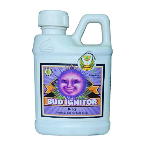 Advanced Nutrients Bud Ignitor 250ml (Decanted From 5L)