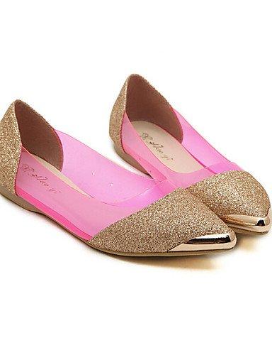 mujer de PDX tal piel de zapatos waW6x1W