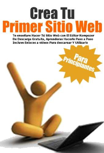 crear-un-sitio-web-facil-paso-paso-spanish-edition