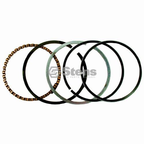 Stens 500-751 Piston Rings STD, - Piston Ring Chrome