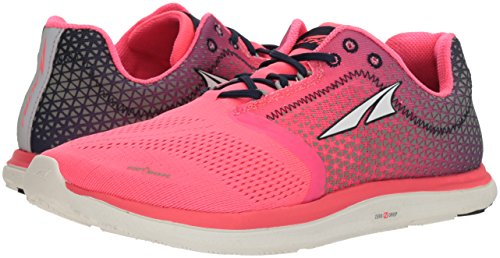 Altra Women's Solstice Sneaker Pink/Blue 5.5 Regular US by Altra (Image #5)