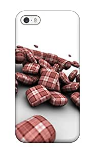 KTVuuUO2977NGcro Hxy Dynamic Red Pills Durable Iphone 5/5s Tpu Flexible Soft Case