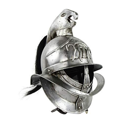 (Armor Venue Spartacus Gladiator Helmet 18)