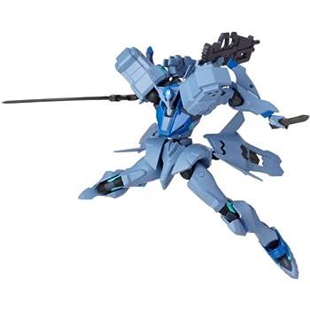 Kaiyodo Revoltech Muv-Luv Alternative #007: Shiranui Type-94 United Nations Force Action Figure