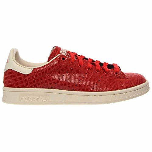 Adidas Women's Stan Smith W Casual Shoe Red genuine 2W48Hk6Y