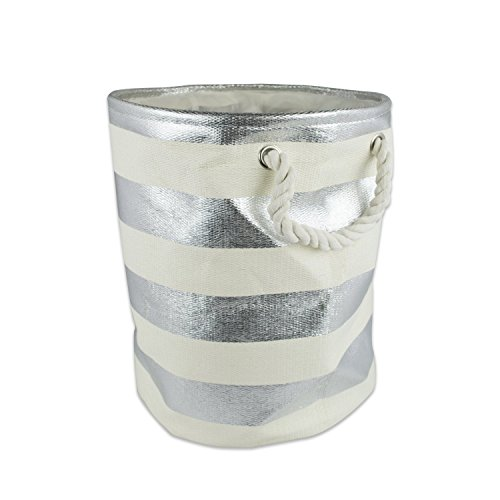 Square Pantry Table (Silver) - 1