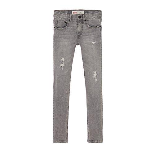 Grigio medio 25 Kids Boy Jeans Boy Levi's ZIH4xqwnzT