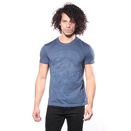 Diesel Men's T-Diego MM Graphic T-shirts