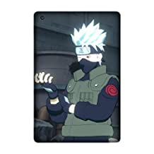 Ipad Air 2 Game Naruto Shippuden: Ultimate Ninja Storm Revolution Case, Custom Ipad Air 2 Case Cover TPU Rubber