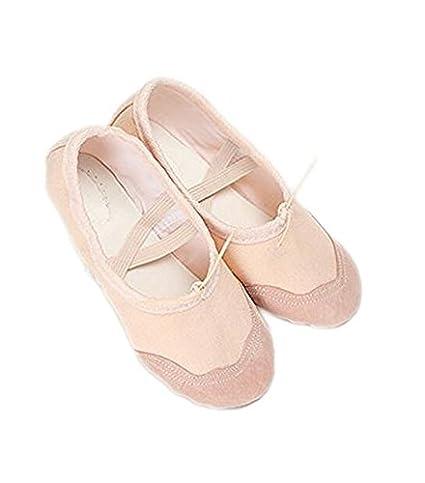 Happy little sheep Zapatillas de Ballet, Zapatos de Ballet, Zapatos de Baile, Zapatillas
