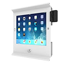 Maclocks Slide Basic ipad-Mini POS Wall Mount Enclosure (250MPOSWW)