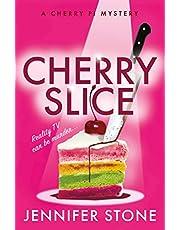Cherry Slice (A Cherry PI Mystery Book 1)