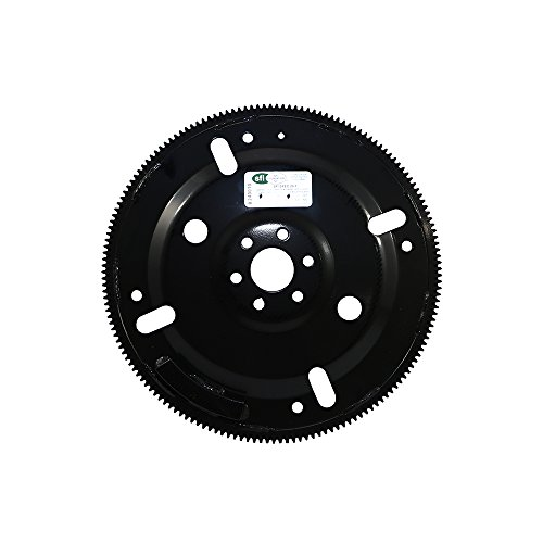 Assault Racing Products FP302E SFI Small Block Ford 28oz External Balance 164 Tooth SFI Flexplate SBF 289 302 (Flexplate 164 Tooth)