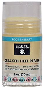 Earth Therapeutics Cracked Heel Repair Stick