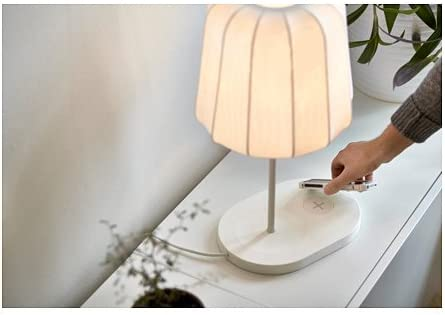 Ikea Varv Table Lamp With Wireless