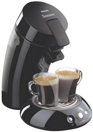 Senseo Original HD7814/60 Máquina de café en cápsulas 0.7L Negro ...