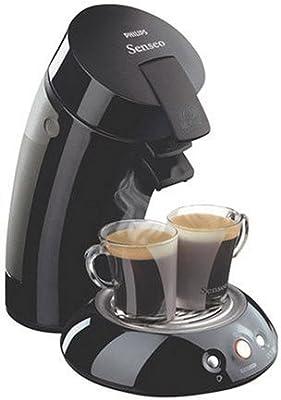 Philips Senseo Hd7814 Coffee Machine Black