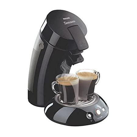 Senseo Original HD7814/60 Máquina de café en cápsulas 0.7L ...