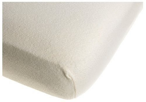 Isabella Fitted Crib Sheet by Glenna Jean