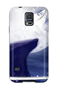New Arrival Bleach Captainss BGNMQKp6898DDGPM Case Cover/ S5 Galaxy Case
