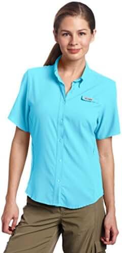 Columbia Sportswear Women's Tamiami II Short Sleeve Shirt