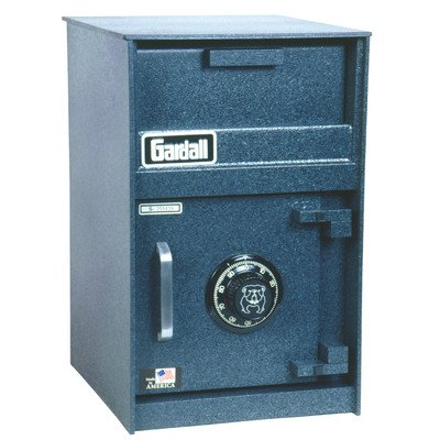 Front-Loading-Commercial-Depository-Safe-Lock-Type-Group-II-Combination-Lock-Size-Large