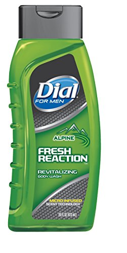 dial body wash mountain fresh - 3