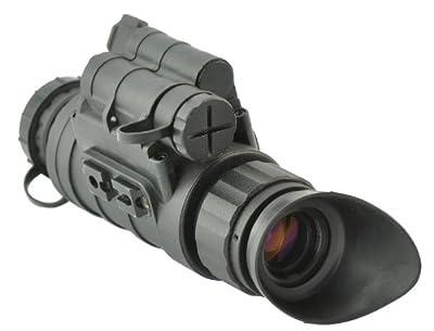 Armasight Sirius-ID Gen 2+ Multi-Purpose Night Vision Monocular Improved Definition